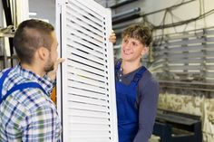 The Perfect Guide to Install, Service, and Maintain the Aluminium Shutter Doors     #AluminiumShutterDoors