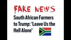 The Media are LYING to you about South Africa New South, South Africa, African, Medium, Life, Medium Long Hairstyles