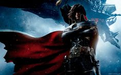 Space Pirate Captain Harlock and his fearless crew face off against the space invaders who seek to conquer the planet Earth. Description from movies.film-cine.com. I searched for this on bing.com/images