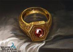 Twilight brotherhood signet by Inkary on DeviantArt Fantasy Weapons, Fantasy Rpg, Medieval Fantasy, Character Creation, Character Art, Cthulhu, Blue Blaze, Dungeons And Dragons Art, Game Props