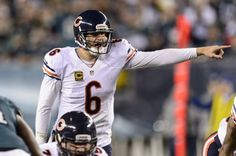 Why Jay Cutler Should Improve for Chicago Bears