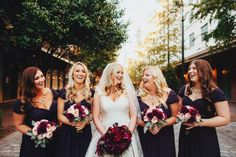 New Orleans Inspired Wedding at The Chicory