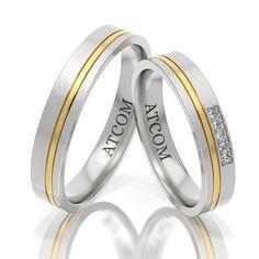 Aur, Pandora, Wedding Rings, Satin, Engagement Rings, Jewelry, Ring, Schmuck, Enagement Rings