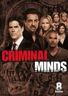 NEW Criminal Minds Season 8!!!! Spencer needs to be father forward and that new lady needs to go in the back