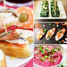 Holiday+Appetizer+:+The+perfect+Appetizer+Recipes+for+Holiday+&+Christmas+