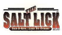 Salt Lick -  Texas..okay not Austin but it counts