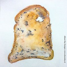 #Toast - Day 39/100 #the100dayproject #100daysfoodanddrink