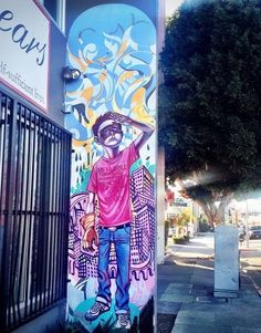 by John Park in Los Angeles, CA (SA)