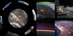 The Best, Most Stunning, Jaw-Dropping Space Station Time-Lapses of All Time, Ever