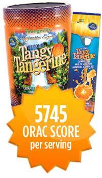 Majestic Earth Tangy Tangerine by Youngevity consists of a base of Majestic Earth Plant Derived Minerals blended with vitamins, amino acids, and...