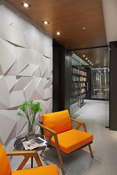 Office designs – Home Decor Interior Designs Business Office Decor, Modern Office Decor, Industrial Office Design, Clinic Interior Design, Modern Interior Design, Law Office Design, Office Designs, Lounge Design, Workspace Design