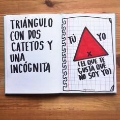 Triangulo desamoroso (Alfonso Casas)