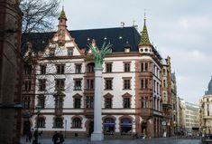 Du möchtest ein paar Tage in Leipzig verbringen? Super! Hier findest du Tipps, Unternehmungen und Sehenswürdigkeiten für einen Kurztrip in die schöne Stadt.