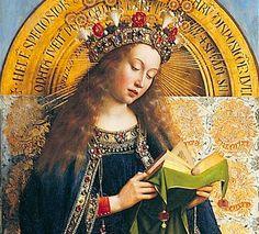 Der Genter Altar von Jan van Eyck