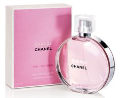 Nước hoa Chanel Chance Eau Tendre 50 ml Eau De Toilette Perfume Chanel Chance, Perfume Glamour, Parfum Chanel, Chance Chanel, Perfume And Cologne, Best Perfume, Perfume Bottles, Ladies Perfume, Perfume Collection