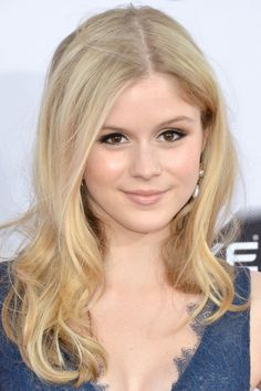 Yay or Nay Erin Moriarty Topless