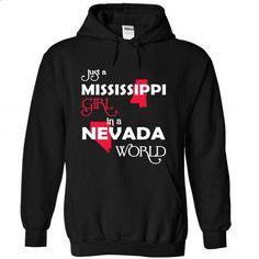 (JustDo001) JustDo001-031-Nevada - custom tshirts #customized hoodies #graphic tee
