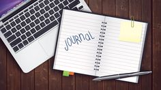 ARTICLE-  journals served two purposes: a permanent record for posterity, and cathartic release for the people writing them. Even if you don't think you need either, keeping a journal has great benefits you can enjoy immediately. Here's why you might want to sit down regularly to jot down your thoughts.