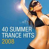 40 Summer Trance Hits 2008 (Armada)