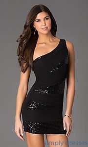 Homecoming Dresses, Short Homecoming Dresses - p2 (by 32 - popularity)