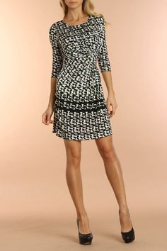 555 Lacey Dress- Want this for work!