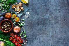 Food Poster Design, Vegan Cookbook, Paleo Life, Food Backgrounds, Food Concept, Food Menu, Going Vegan, Plant Based Recipes, Organic Recipes