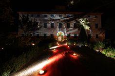 Maria Antoinette themed night
