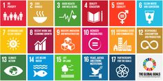 The Sustainable Development Goals (SDGs) will be powered up by Big Data analysis!  #Sustainable #Development #Goals #SDGs #BigData #WHO #united #nations