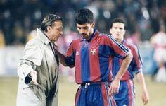 Saber Sobre o Saber Treinar: F. C. Barcelona de Josep Guardiola (2008-2012) - PARTE 2 - A cultura de jogo