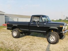 Antique Ford Trucks | Ford Truck Tribute Page | WebNuggetz.com