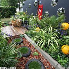 bahçe düzenlemesi - Google'da Ara