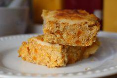 Pastel de quinoa y calabaza / Ponete el Delantal - Blog de cocina