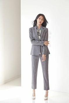 Kim Seol Hyun, Seolhyun, Korean Actresses, Singer, Suits, Beautiful, Karma, Style, Inspired