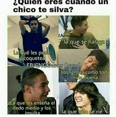 Read from the story Memes de CNCO 2 by TeamCNCOwnerss (CNCO 💫) with 845 reads. Yo soy Richard y tu quien eres? Memes Cnco, Funny Memes, Cnco Richard, Cute Boys, Boy Bands, Wattpad, Fangirl, Fandoms, Lettering