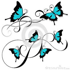 Butterfly drawing, Butterflies and Drawings on Pinterest
