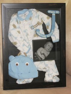 40 Best Shadow Box Baby Images Shadow Box Baby New