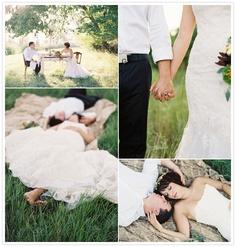 Styled Orchard Wedding | Lani Elias Photography