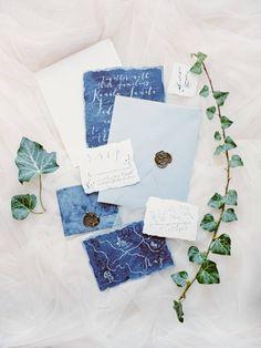 Ethereal bridal inspiration on the Crimean Peninsula via Magnolia Rouge