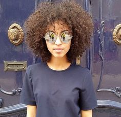 If I ever cut my hair it 'd look like this :D what do u think should I cut it ?