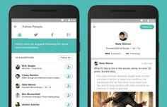 Ver Pocket añade opción para seguir y ser seguidos, leyendo lo que otros guardan