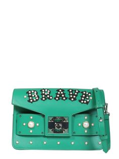 5ab829c1d1a7 Salar Ana Brave Crossbody Bag