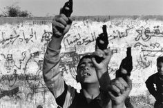 1993, Larry Towell, World Press Photo of the Year