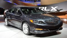 2016 Acura RLX Hybrid - The Acura RLX is not the kind of auto that shouts for consideration and acknowledgment despite the fact that it's the automaker's lea...
