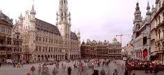 Grand-Place Bruselas