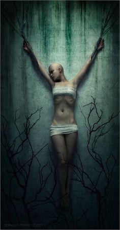 Daria Endresen : zu warten ii