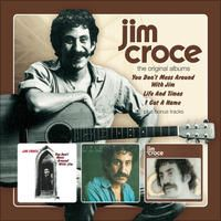 The Original Albums… by Jim Croce  time in a bottle
