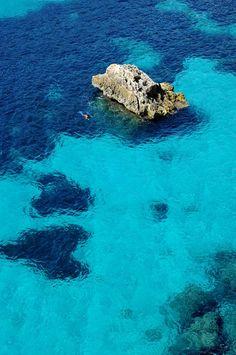 Isla de Menorca (Baleares) http://www.actuweek.com/go/amazon-espagne.php