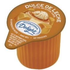 I'm learning all about International Dulce De Leche Liquid Creamer Single-Serve Packages at @Influenster!