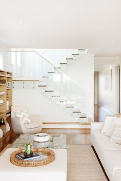 home decoration in diwali Staircase In Living Room, House Staircase, Stairs, Dream House Interior, Home Interior Design, 3 Storey House, Living Place, Dream Rooms, Decorating Your Home