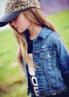 Details #chasinivy Girls Accessories, Beautiful Babies, Denim, Jackets, Tops, Baby, Fashion, Down Jackets, Moda